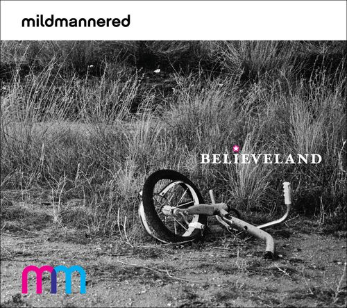 Mildmannered cover art lowres